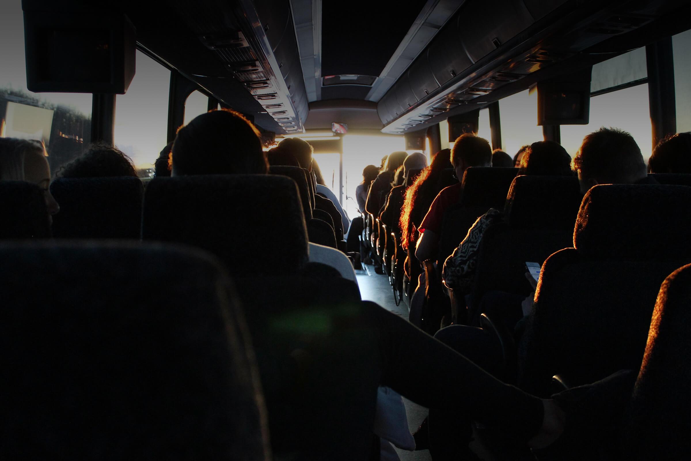 Консалтинговая компания Bus Сonnect — это профессиональная команда сотрудников, которая осуществляет комплексные услуги для бизнеса в транспортной отрасли: от поиска клиентов до сопровождения полного цикла работы в коммерческих пассажирских перевозках.